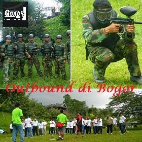 #Outbound #Outing #Gathering #Paintball #Rafting
