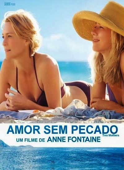 Download Amor Sem Pecado AVI Dual Áudio + RMVB Dublado BDRip Torrent
