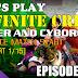 Let's Play Infinite Crisis, A DC Universe MOBA