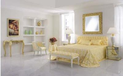 Tuyển chọn những mẫu phòng ngủ cao cấp phong cách mới