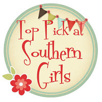 I made Top 5 at Southern Girls