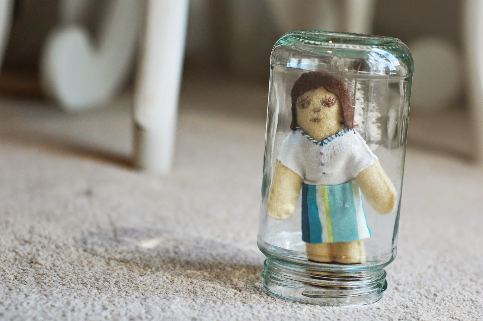 a jar trap