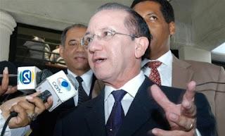 Amable acusa a Carlos Morales de mantener en un limbo político al PRSC