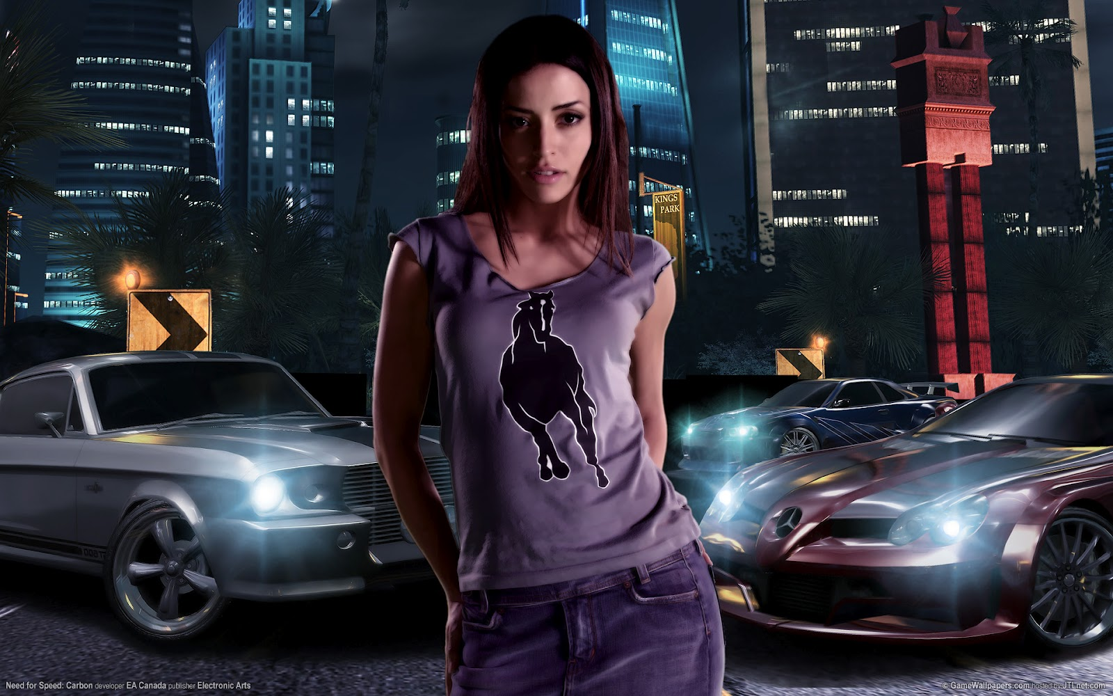 Need For Speed HD & Widescreen Wallpaper 0.654335387619827