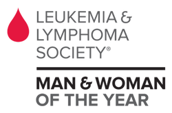Leukemia & Lymphoma Society Man & Woman of the Year