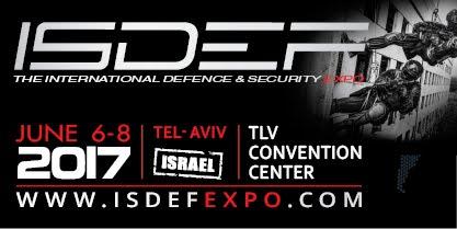 ISDEF 2016