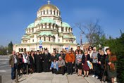 Η Ενορία μας, στη Βουλγαρία (φωτογραφίες)