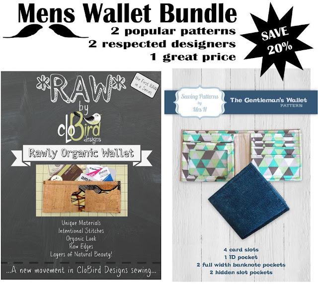 Men's Wallet bundle