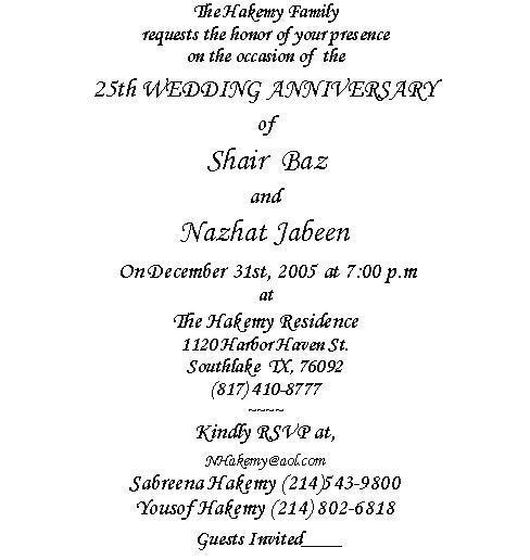 Wedding Invitation Wording Indian Christian