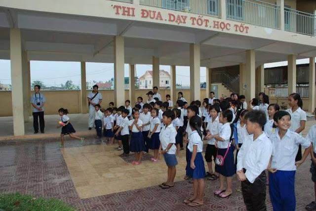Khmer & Vietnam TÂN TIẾN