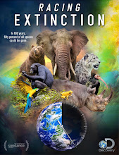 Racing Extinction (2015) [Vose]