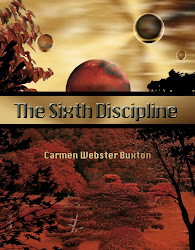 TheSixthDiscipline Currently free in most bookstores!