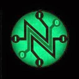 Ddrwang Ddennser logo