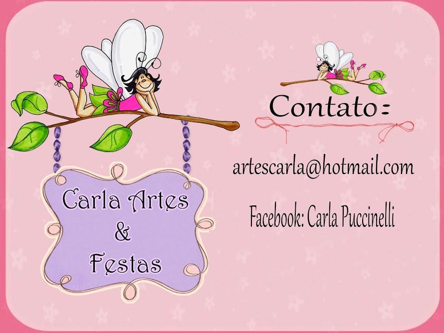 Carla Artes e Festas