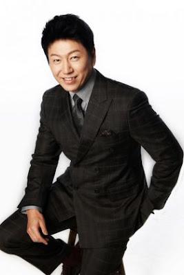 Biodata/Profil Kim Soo Ro