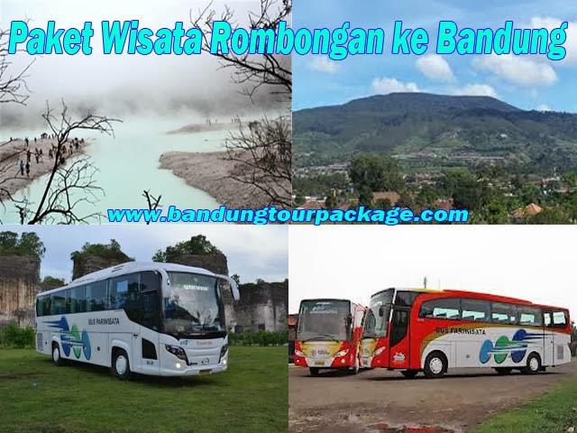 Paket Wisata Rombongan ke Bandung Murah 2014