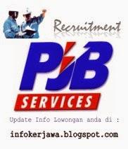 Lowongan Kerja Terbaru PT PJB Services