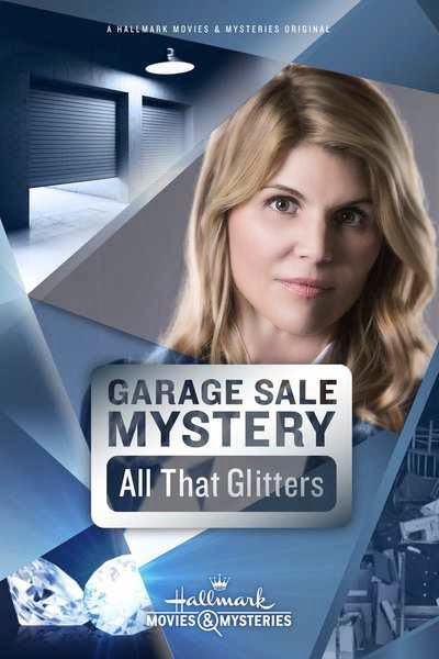 Garage Sale Mystery All That Glitters Watch Movies
