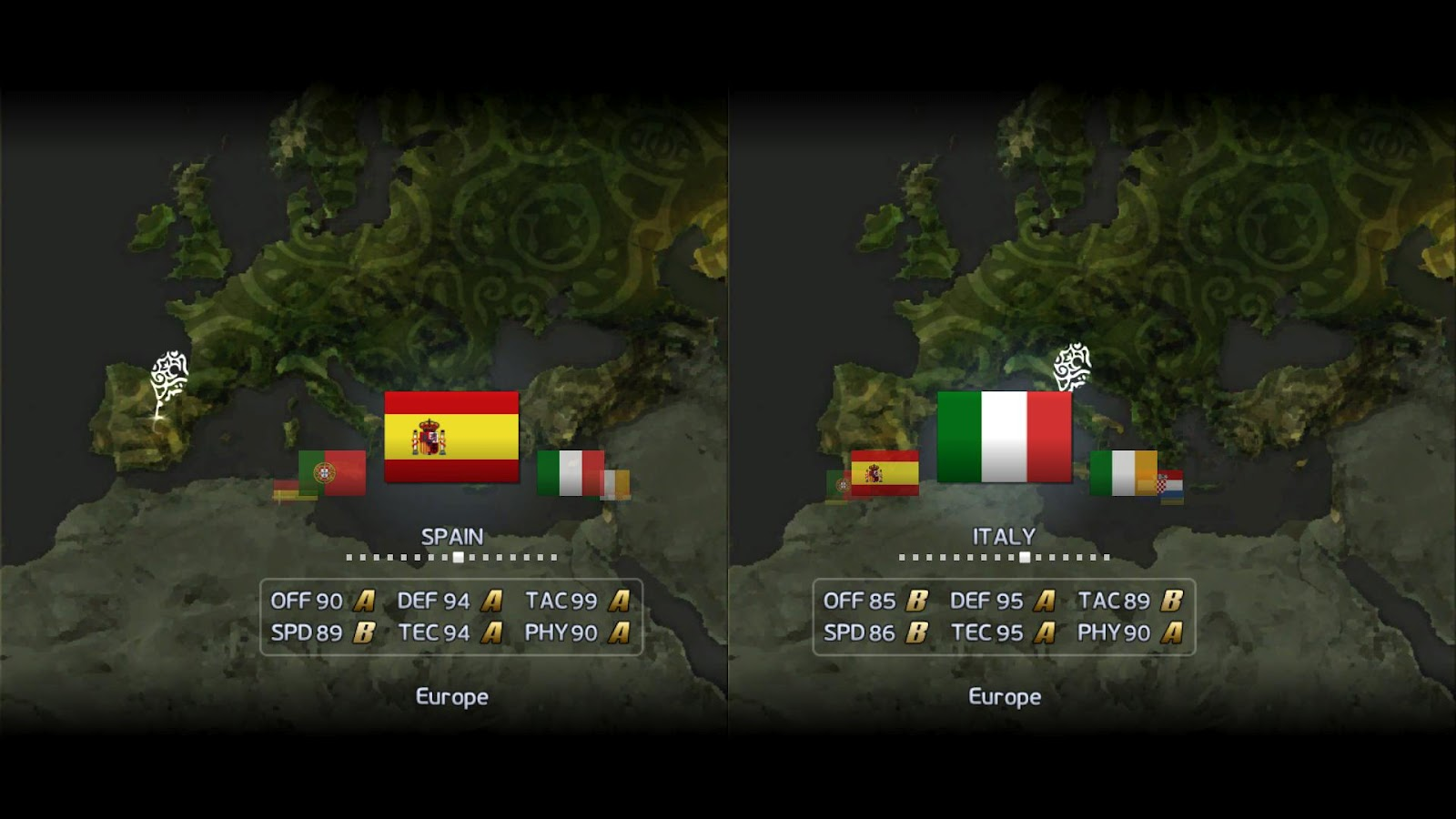 Angkaraku: Update PES 2012 Versi EURO 2012