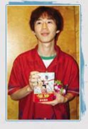 About Masashi Kishimoto | NARUTO STORY FROM KONOHA