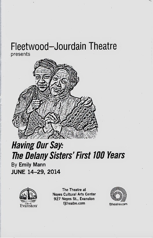 a review of the play delany sister On a visit to the shrine of knock in ireland, sister rosario delaney made up her  mind to enter the convent with the sisters of mercy in drogheda.