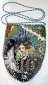 My Victorian Crazy Quilt Purse