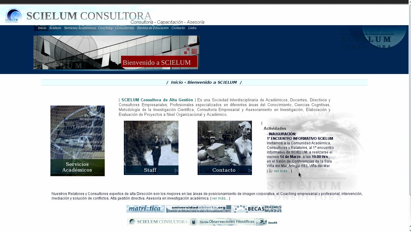 thesis consultores ltda