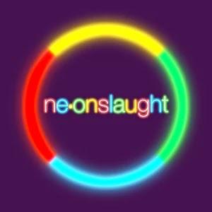 Neonslaught by Thumbnasium