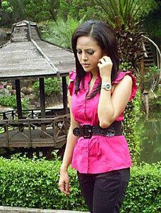 Profil  'Andi Soraya' - biodata selebriti indonesia Andi Soraya