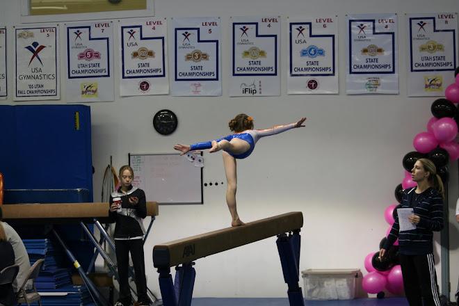 Kennedy's Gymnastics