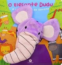 ...O elefante Dudu... ♥