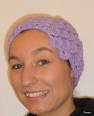Amanda's Headband