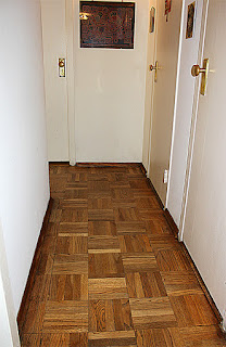 Hardwood Floor Refinishing, NY