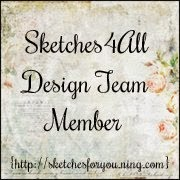 Proudly Design For Sketches4 All