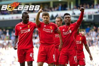 Agen Sbobet Terpercaya : Arsenal dan Liverpool selesai tak mencetak gol
