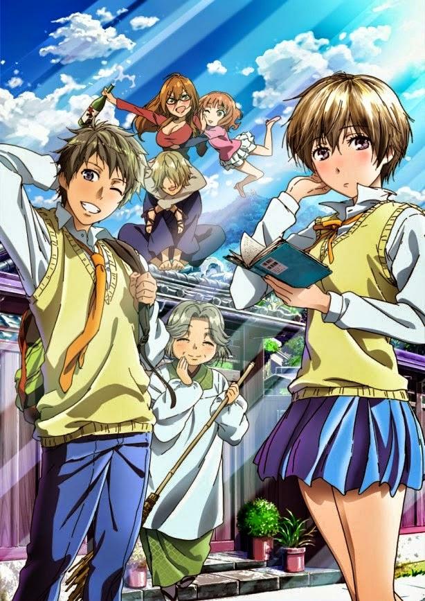 Bokura wa Minna Kawaisou – OVA 1