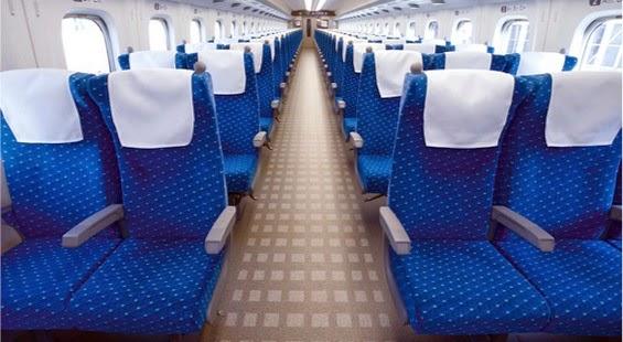 Transportation textile