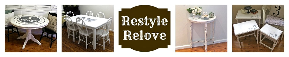 Restyle Relove