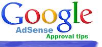 Trik Agar Diterima Google Adsense