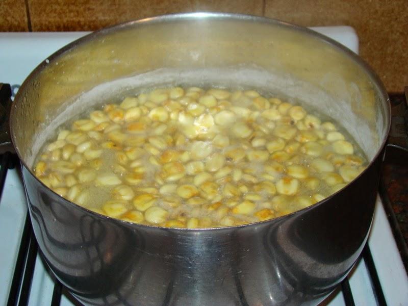 Cocina en casa nixtamalizaci n del ma z for Como cocinar mazorcas de maiz
