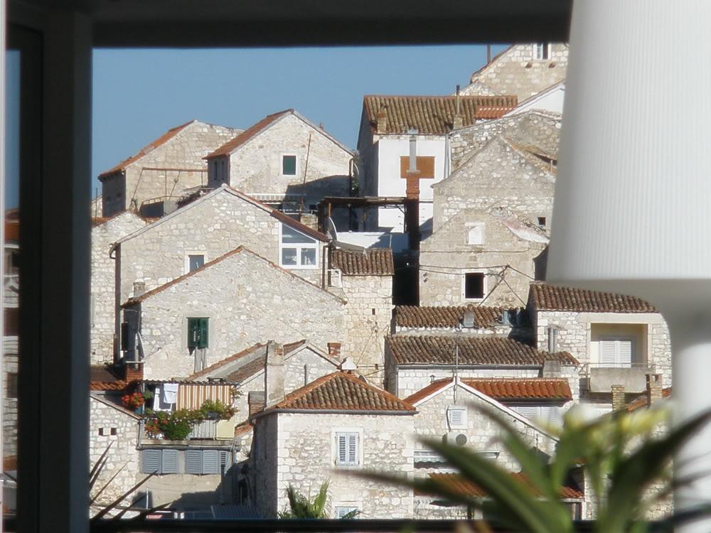 chorwacja domki nad morzem jastrzębia góra apartamenty