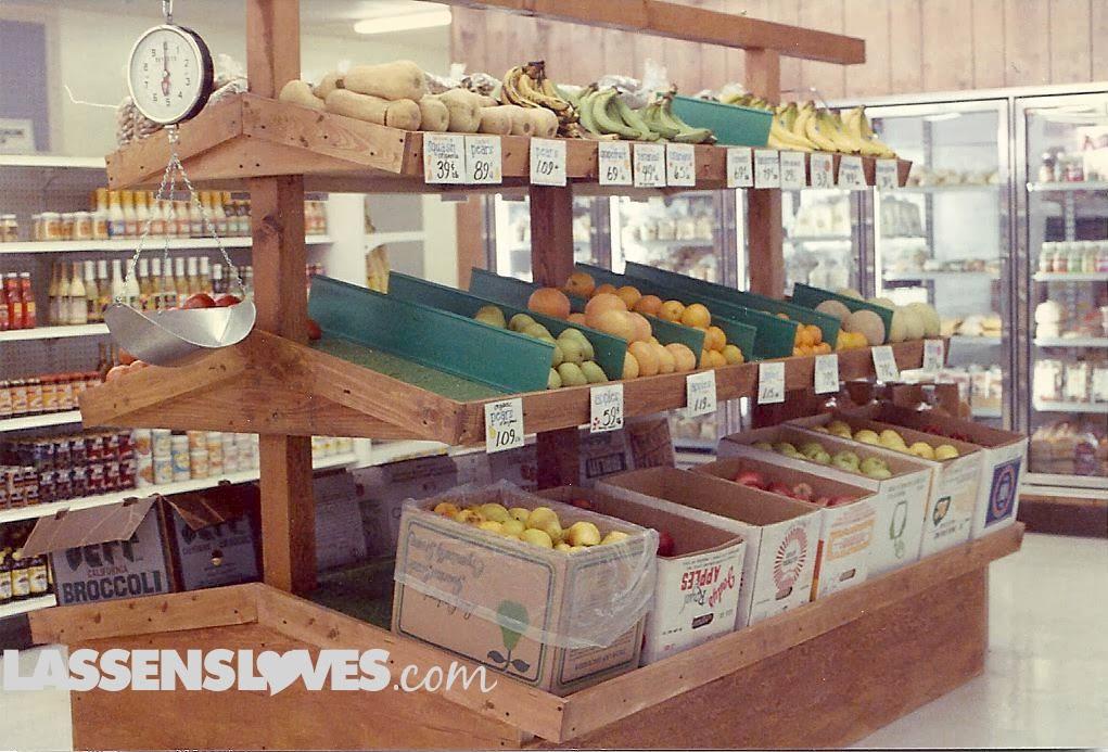 Ventura+Lassen's, Ventura+Lassens
