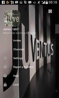 Kumpulan BBM MOD v2.11.0.16 Apk Update 2015