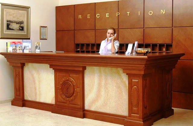 Compras Internet Online Hotel EUA