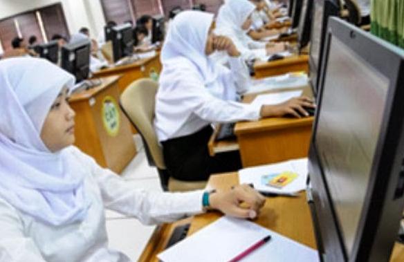 Ketentuan Tata Tertib Schedule dan Sanksi Ujian CPNS 2014