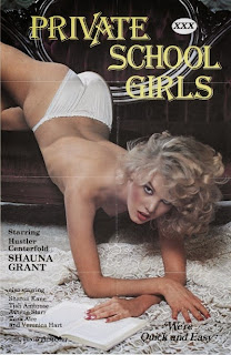 Private Schoolgirls 1983