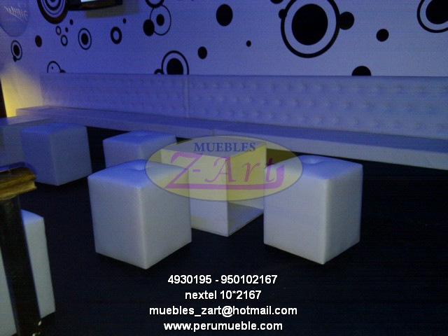 muebles discoteca peru salas lounge peru muebles lounge