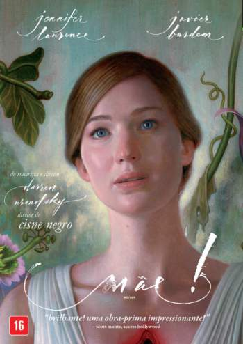 Mãe! Torrent - BluRay 720p/1080p Dual Áudio
