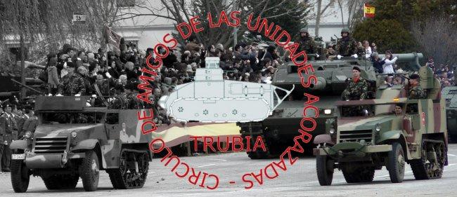 CIRCULO TRUBIA