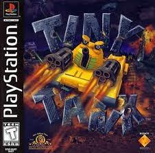 ROMs - Tiny Tank - PS1 - ISOs Download